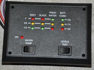 Kavlico Corp Sensor Tank Level Monitor P350 5G E1C