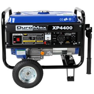 Powermate 3000 Watts Vx Series Portable Generator Manual Start