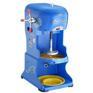 Great Northern Popcorn Ice Cube Shaver Machine   6057 Ice Cub Shaver