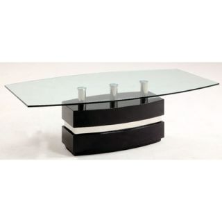 Chintaly Beval Coffee Table   1124 CT T / 1124 CT B