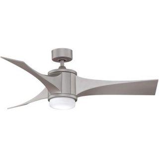 Monte Carlo Fan Company 52 Muirfield 3 Blade Ceiling Fan