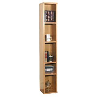 Rush Furniture Modular Real Oak Wood Veneer Two Drawer Lateral File