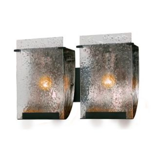 Varaluz Recycled Dreamweaver Bath Light   Three Light