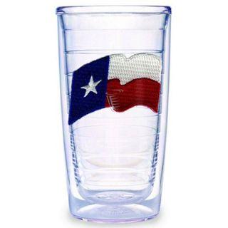 Tervis Tumbler Texas Flag 10 oz. Tumbler   TEFL I 10