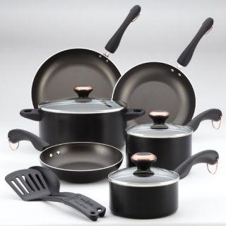 Signature AAP 11 Piece Cookware Set