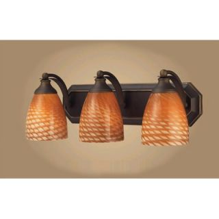10 new recessed light lighting spot copper model