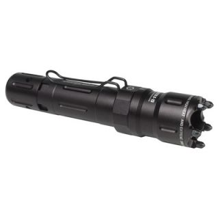 HellFighter X 15 6V Tactical Light with Glass Breaker Bezel, Includes