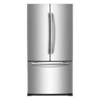Samsung Energy Star 20 Cu. Ft. French Door Refrigerator   RF217ACBP