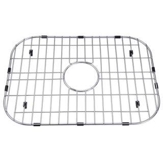 Kraus Stainless Steel Undermount 23 Single Bowl Kitchen Sink with 14
