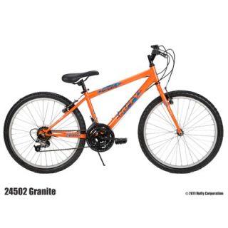 Huffy 24 Granite Boys Bike