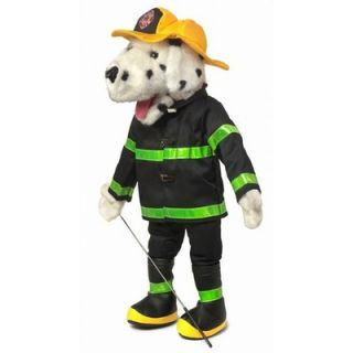 Silly Puppets 25 Dalmatian Fire Dog Full Body Puppet