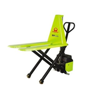 Pramac HX10 Series 27 x 45 Electric High Lift Pallet Jack