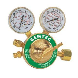 Gentec Single Stage Regulators   gw 33 153x 250 hd oxygenreg