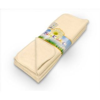 Babykicks Baby Boy Premium Burp Cloth (Pack of 3)