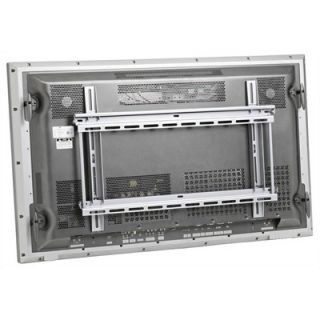 Universal Fixed Plasma/LCD Wall Mount (32 54 Screens)