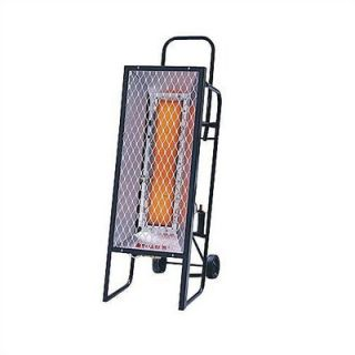 Mr. Heater 35,000 BTUH Radiant Portable Heater