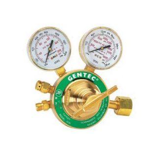 Gentec Single Stage Regulators   gw 33 153y 15 3 hvy