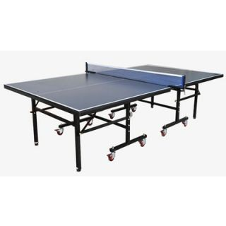 Hathaway Games Back Stop Tennis Table