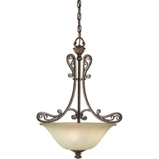 Nuvo Lighting Diesel Pendant   Energy Star   60/433 / 60/44