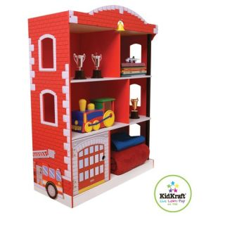 Fire Truck Beds For Toddlers On PopScreen