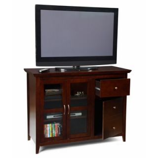Concepts French Country 48 TV Stand   6042186/6042186 BL