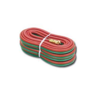 FirePower 1/4 X 50 Ft. Oxygen Acetylene Hose   1412 0022