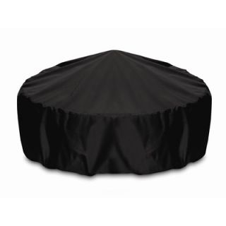 WeatherReady 48 Round Fire Pit Cover   WR48FP