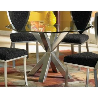 Hillsdale Harbour Point Octagonal Dining Table   4814DTBOCT