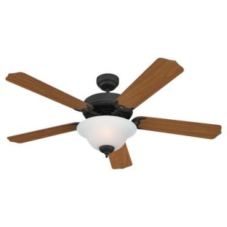 Sea Gull Lighting 52 Quality Max Plus 5 Blade Energy Star Ceiling Fan