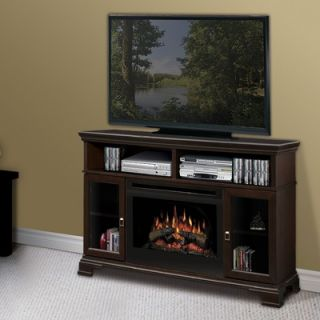 Sutton Stand Electric Fireplace On Popscreen