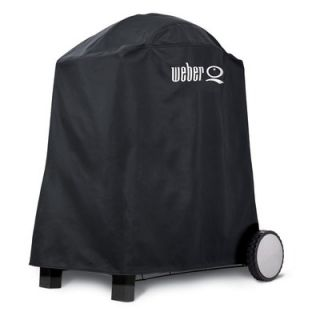 Classic Accessories Villa Patio Cart BBQ Cover   55 3901