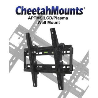 Cheetah Mounts Tilt Wall Mount (32   55 Screens)