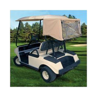 Fairway Golf Car Club Canopy
