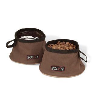 Solvit Travel Bowl