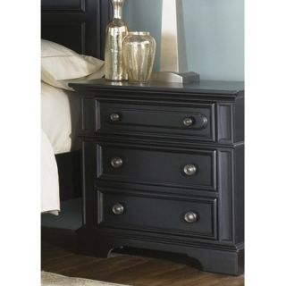 Liberty Furniture Carrington II Bedroom Panel Bedroom Collection