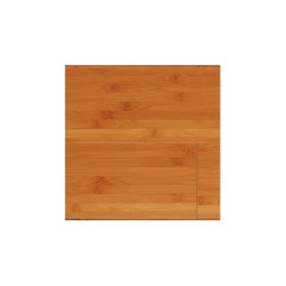 Home Legend Horizontal Solid Hardwood Flooring Bamboo in Toast