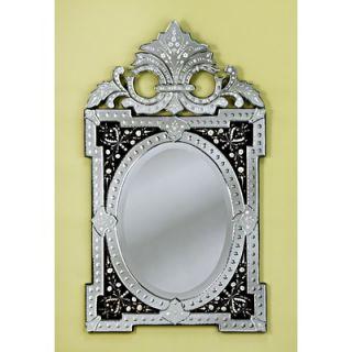 Venetian Gems Gladys Venetian Wall Mirror