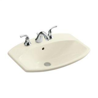 Kohler Cimarron Self Rimming Bathroom Sink