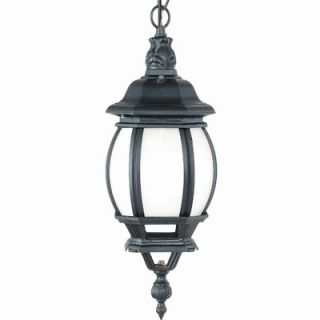 Royce Lighting 19.75 Outdoor Convertible Lantern   RLC028SMES 09
