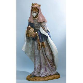 Fontanini 70 Scale King Gaspar Figurine