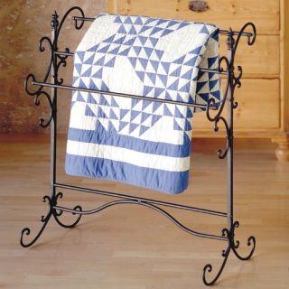 Blanket Racks Quilt Rack & Stands Online