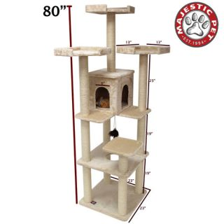 Majestic Pet Products Cat Trees