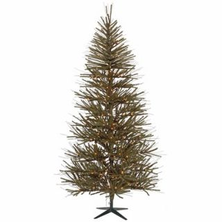 Vickerman Vienna Twig 6 Slim Artificial Christmas Tree