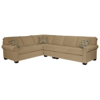 Broyhill® Ethan Sectional   6627 4 1 0/8691 83/8690 95/8690 95