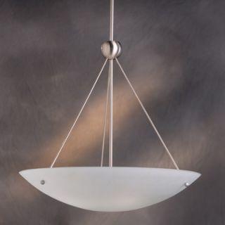 Minka Lavery Paradox 4 Light Pendant   1422 84
