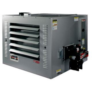 MX Series 250000 BTU Waste Oil Heater