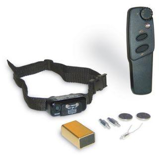 Pet Safe Deluxe Little Dog Remote Trainer   PDLDT 305