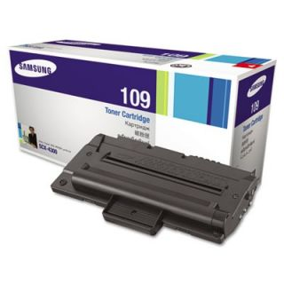 Samsung MLTD109S Laser Cartridge, Black   SASMLTD109S