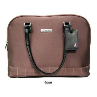 McBrine Luggage Laptop Handbag