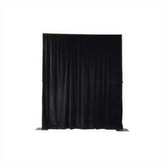 Da Lite Cotton Velour Drapery Panels   Drapery Background System